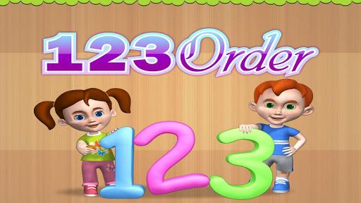 玩教育App|123 Order - Lite免費|APP試玩