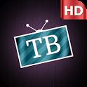 Русское ТВ HD icon