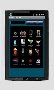Pocket Cantina- screenshot thumbnail
