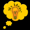 implementing ideas , myIdeas icon