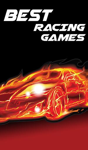 最好的賽車遊戲