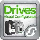 Drives Visual Configurator