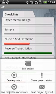 MIQE qPCR - screenshot thumbnail