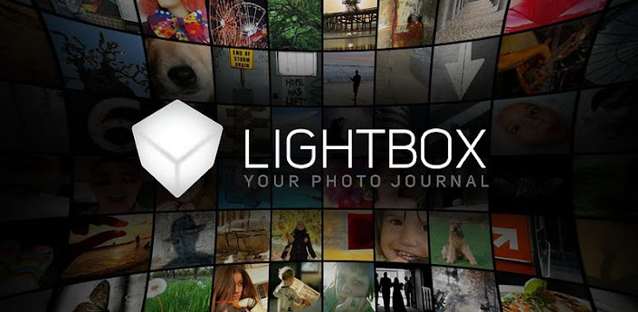 Lightbox Photos