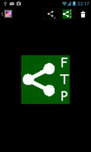 Send With FTP