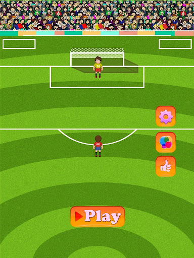 Save Goal