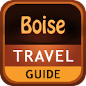 Boise Offline Guide icon