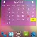 Taiwan Holiday Calendar 2016 icon