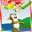 Mega Candy Jump logo