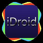 iDroid - UCCW Skin
