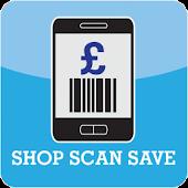 Shop Scan Save