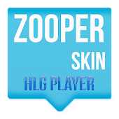 HLGPlayer Zooper skin!