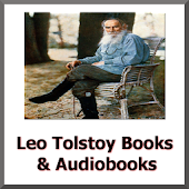 Leo Tolstoy Books & Audio