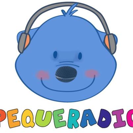 Pequeradio LOGO-APP點子