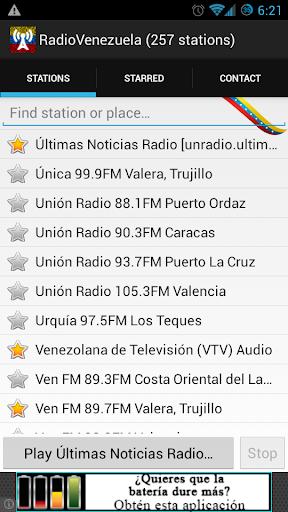 RadioVenezuela