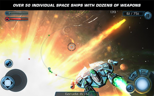 Galaxy on Fire 2u2122 HD  screenshots 24