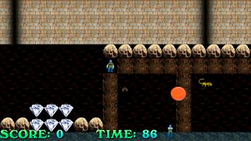 Screenshot of Castle Buster