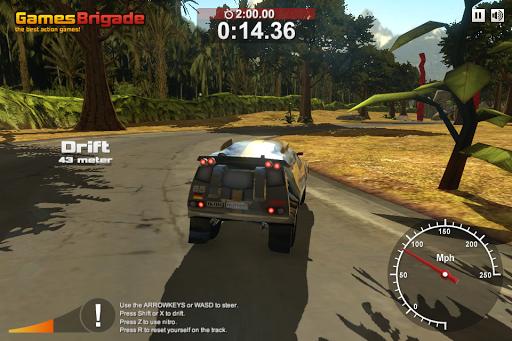 Rally Point 4  screenshots 4