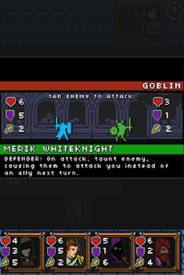 Adventuring Company - screenshot thumbnail