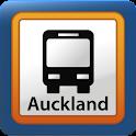 iTransit AUCK logo