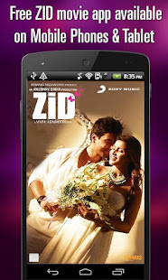 Zid Film Song Download In Pagalworld. Khan, Kareena Kapoor, Arjun Rampal.  You can download or play. Zid Mp3 All Song Do with best mp3 quality online  ...