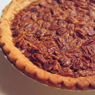 Pecan Pie, Texas Style