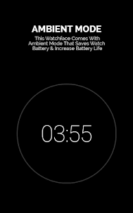 Brilliant Themes Watch Face- screenshot thumbnail