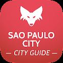 São Paulo City Premium Guide icon