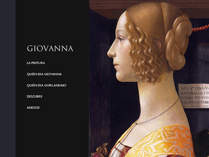 Giovanna - screenshot thumbnail