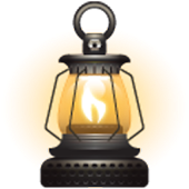 Bright Lamp - Widget