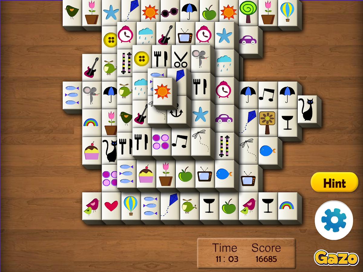 Mahjong Happy Trails – Applications Android sur Google Play Mahjong Pe Funny Games