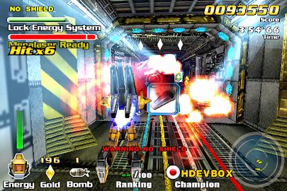 ExZeus Arcade Screenshot 12