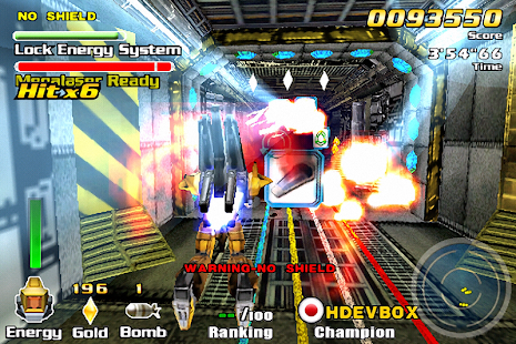 ExZeus Arcade Screenshot 12