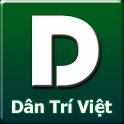 Dân Trí Người Việt đọc báo tin icon
