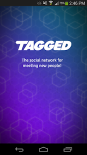 Tagged - Meet New People - screenshot thumbnail