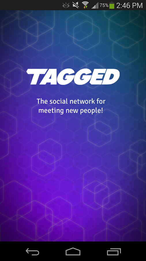 Tagged - Meet New People - screenshot