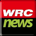 WRC News logo