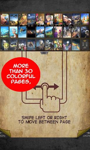 玩免費漫畫APP|下載GARUDA RIDERS Vol. 2 app不用錢|硬是要APP