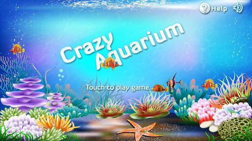 Crazy Aquarium