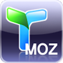 T-MOZ for Tax Office logo
