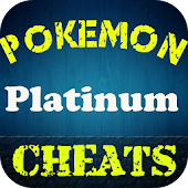 Cheat Codes Pokémon Platinum