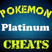 Cheat Codes Pokémon Platinum