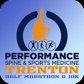 Trenton 1/2 Marathon, 10K & 5K