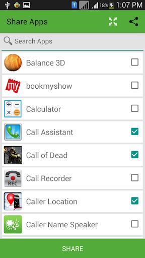 Share Apps 2.0 screenshots 8