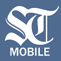 The Seattle Times Mobile News logo