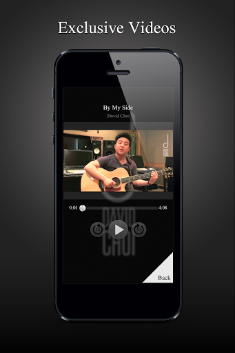 David Choi Official App