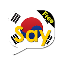 Say Korean Free(Learn&Speak) 3.2