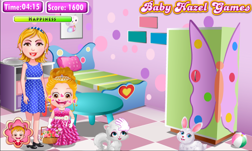 Baby Hazel Flower Girl 18 app download 2