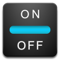 OnOff Skin: PowerControl Blue icon