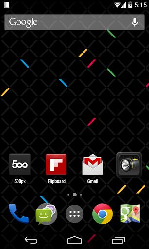Nexus X Live